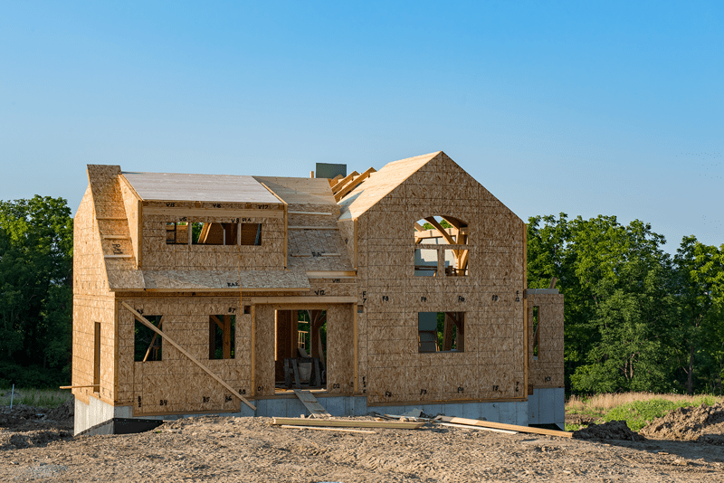 Stronger, Faster, Better – the Inside story of Structural Insulated Panels (SIPs)