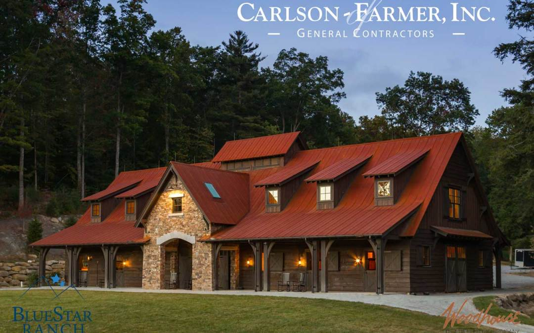 Featured Builder Partner: Carlson- Farmer Inc.
