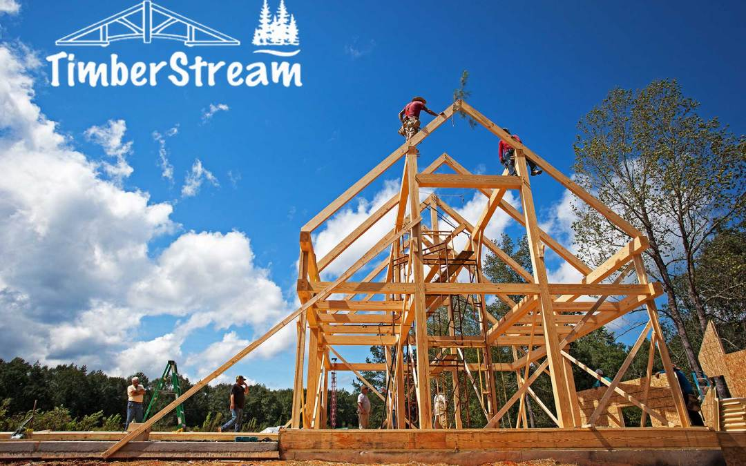 Featured Builder Partner: Timber-Stream