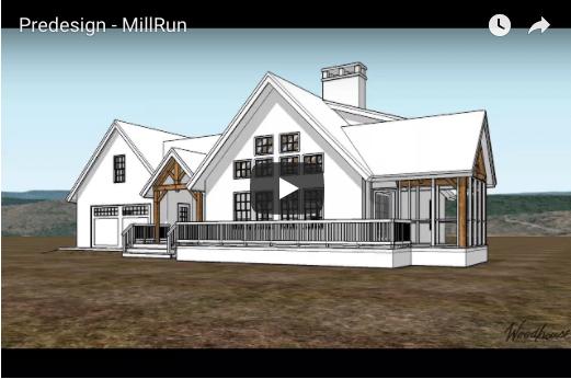 MillRun 3D Fly-Through Video