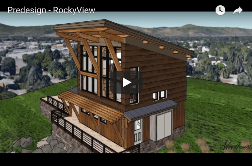 RockyView 3D Fly-Through Video