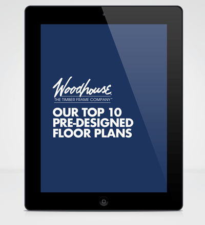 Our Top 10 Pre-Designed Floor Plans