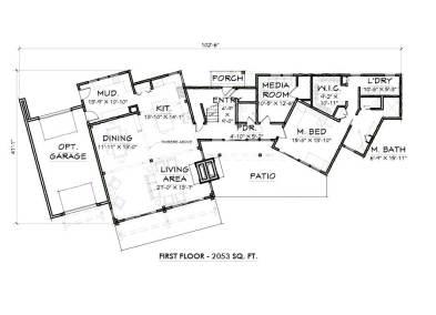 Breck 1st Floor
