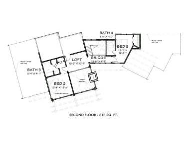 Breck 2nd Floor