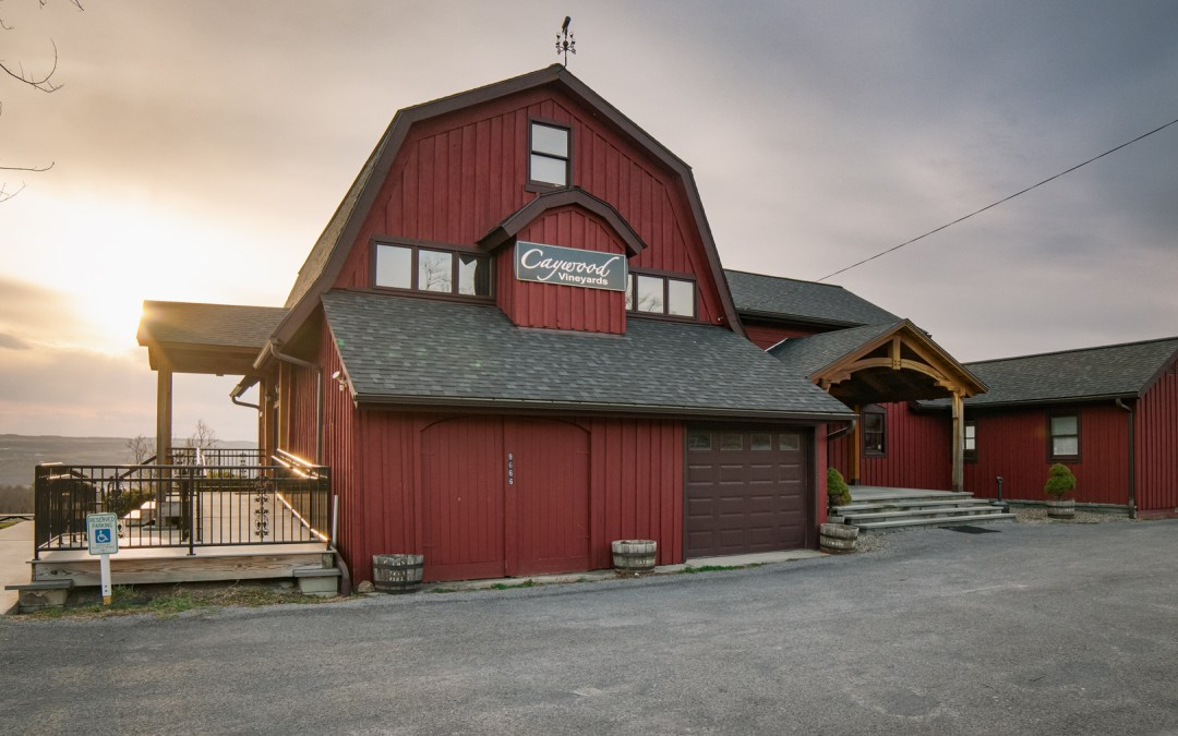 Add a Timber Frame Barn to Your Property