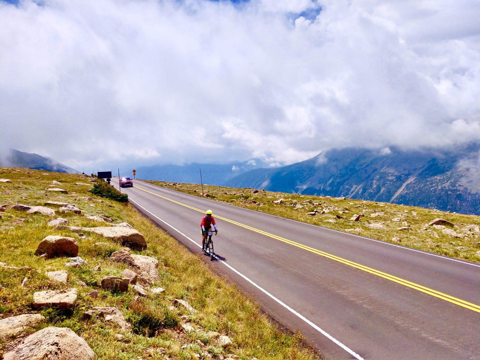 Exploring Colorado High Country