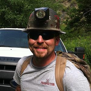 Kurt Tresham - General Manager