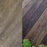 Terrassenfee: Reinigung und Pflege für Holzterrassen