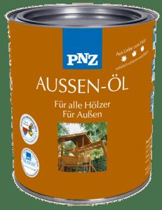 Aussen-Öl