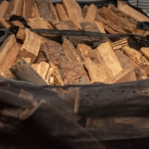 Larch/Douglas Fir Firewood