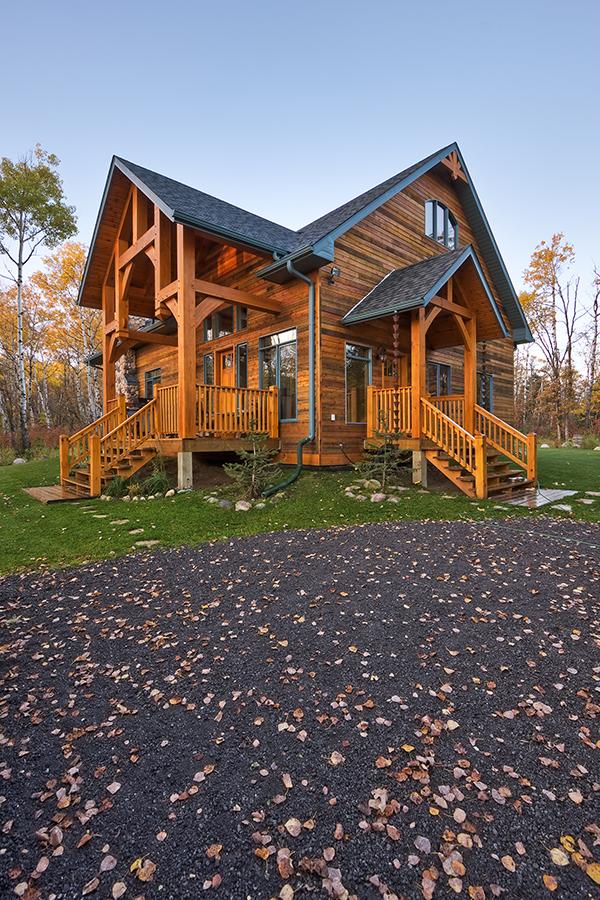 Birds Hill Cabin