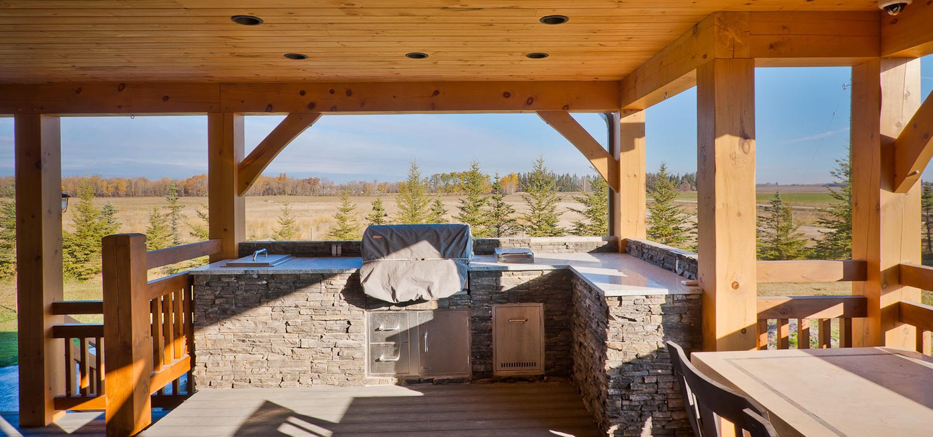 Balmoral Cabin