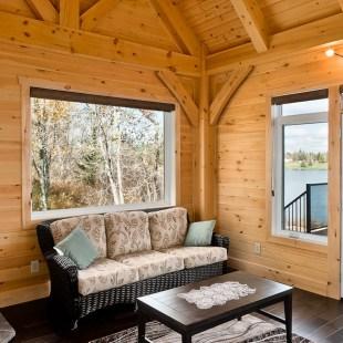 Lac Du Bonnet Cabin