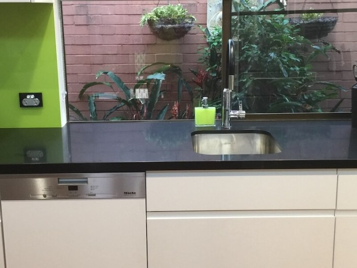 Stone Kitchen Benchtop
