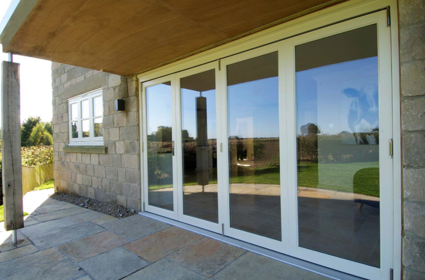 six tips for cleaning glass patio doors