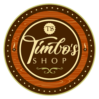 The Timbo's Shop logo.