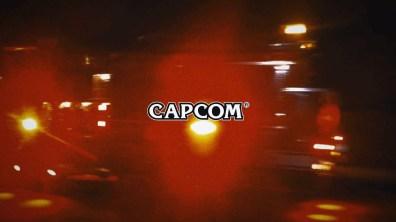 re3 remake intro capcom