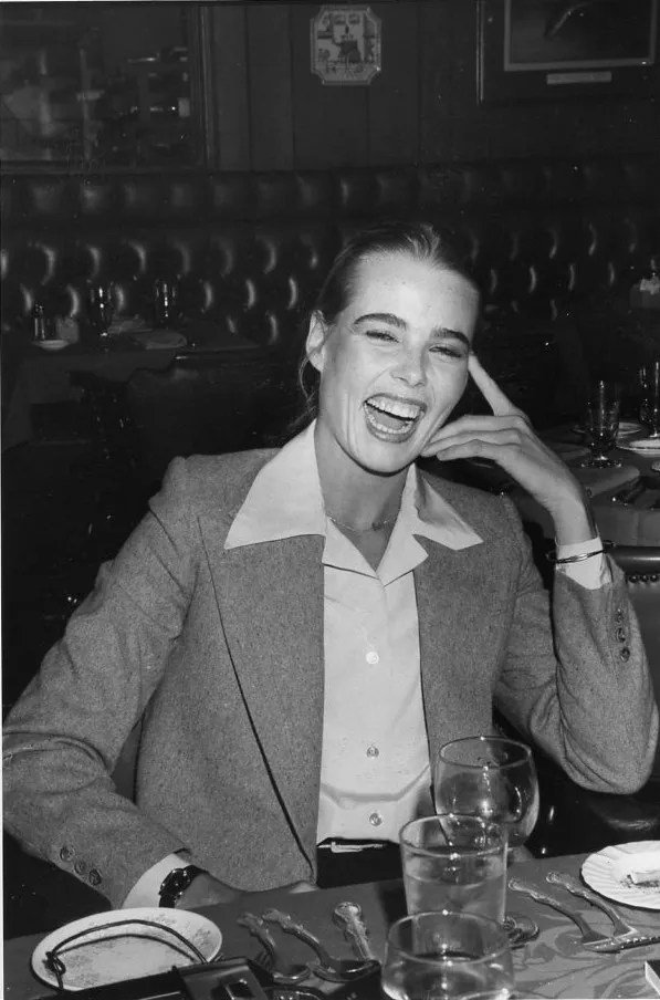 Margaux Hemingway