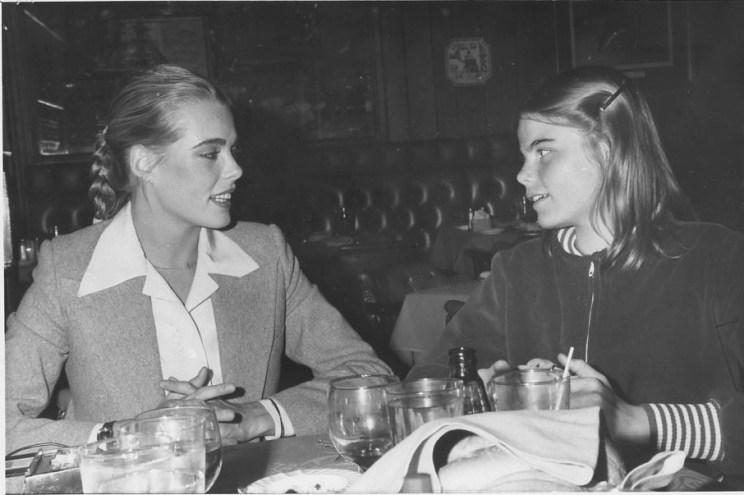 Margaux Hemingway, Mariel Hemingway