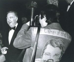 Walter Cronkite, 1974