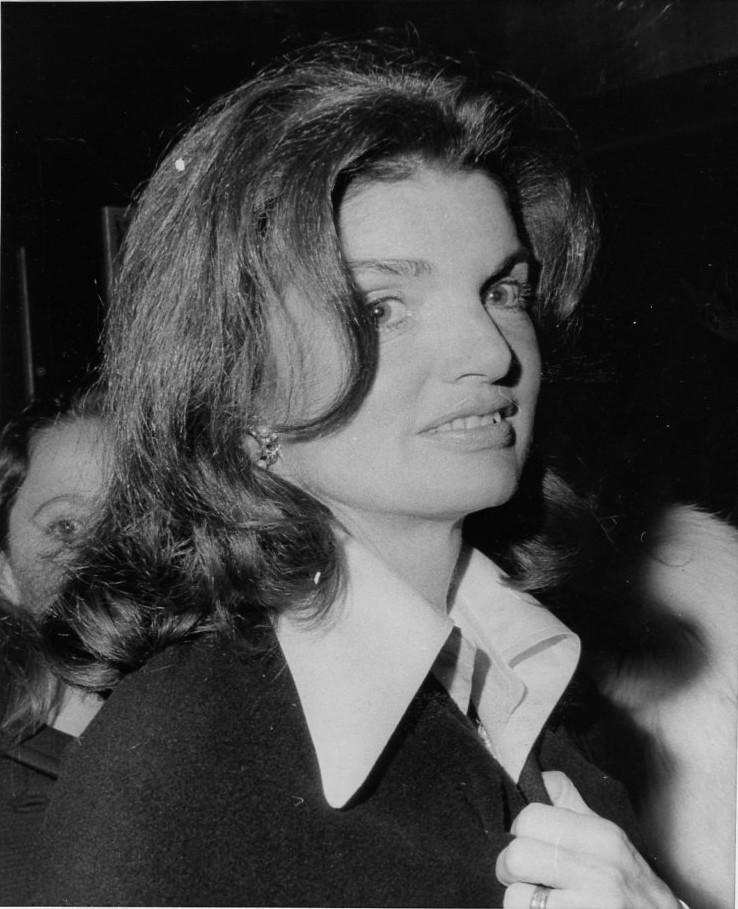 Jacqueline Onassis