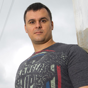 Nick Palmisciano