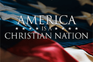 america-is-a-christian-nation