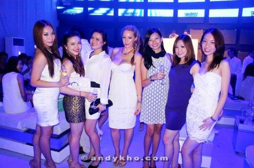 DEFINE party