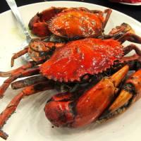 Food Review - Crazy Crabs at Oasis Damansara