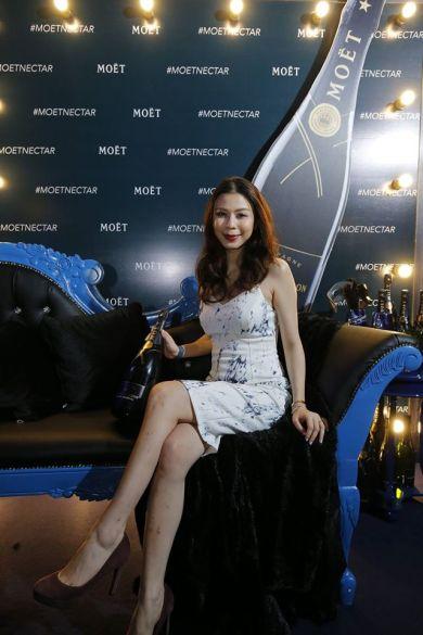 Blogger Michelle Ooi