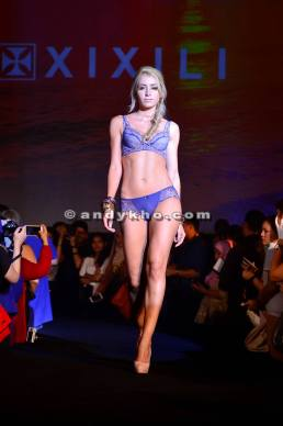 XIXILI Lingerie Fashion Show 2016 (13)