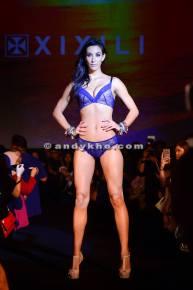 XIXILI Lingerie Fashion Show 2016 (17)
