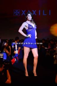 XIXILI Lingerie Fashion Show 2016 (21)