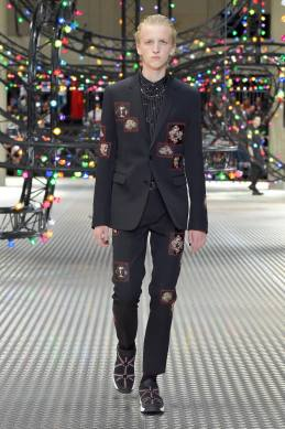 Dior Homme Summer 2017 Collection (47)
