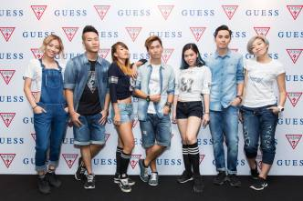 GUESS KLCC Store Launch 2016 (3)