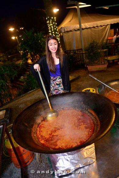 Ramadan Buffet Tropicana Golf & Country Resort (12)