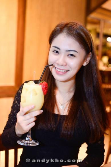 Tiki Taka Medan Damansara (23)