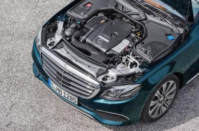 Mercedes Benz E Class Exclusive (1)