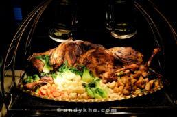 Ramadan Buffet Makan Kitchen Doubletree Kuala Lumpur (2)