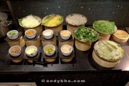 Temptations Buffet Renaissance Hotel KL Andy Kho (12)