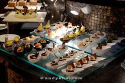 Temptations Buffet Renaissance Hotel KL Andy Kho (7)
