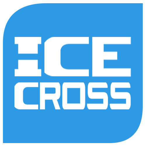 ice cross
