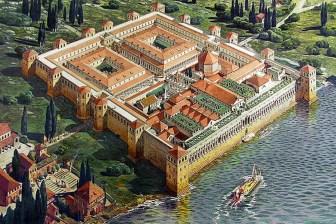 emperor-diocletians-palace-split-public-domain-image