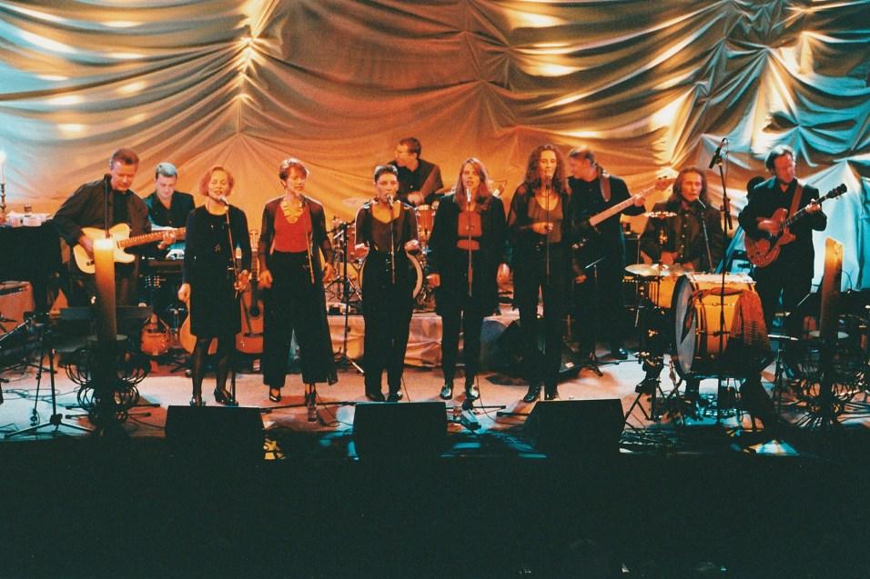 Ougenweide 1996