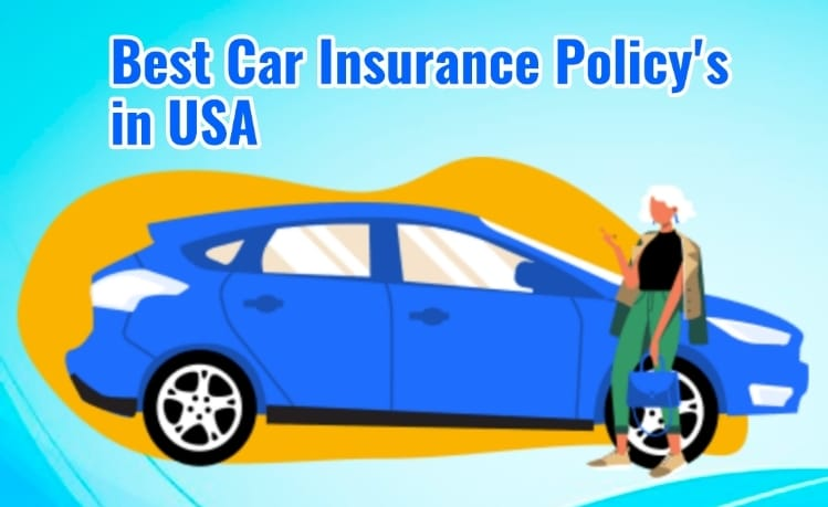 Best Car Insurance policy, list of car insurance companies, in USA in this Year, best car insurance companies,