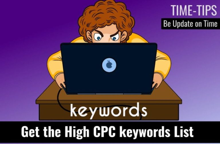 Best High cpc keywords in india 2021 in pdf- Full Guide Google AdSense High CPC Countries List