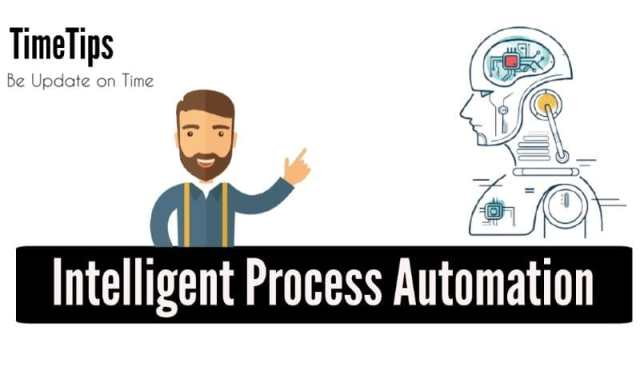 Upcoming Future Technology in India - Intelligent Process Automation