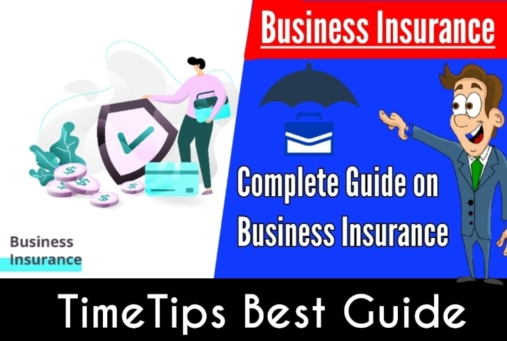 Business Insurance: Complete guide on Business Insurance plans