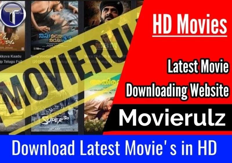 Movierulz 2021 Latest Movies HD Download
