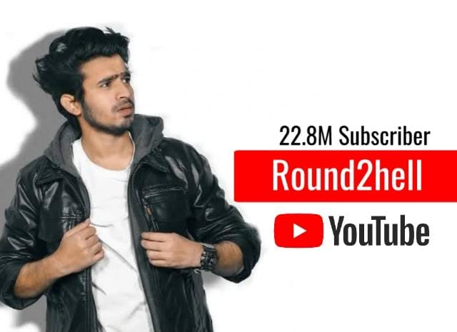 Total subscribers Round2hell